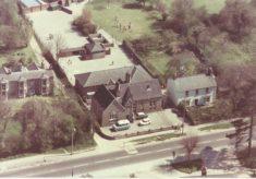 Harston School