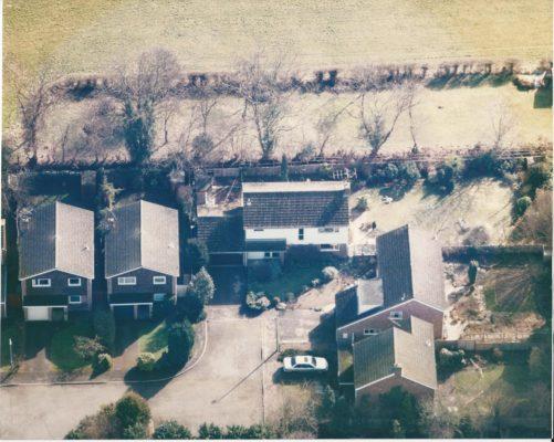 16, 17, 18 & 19 Lawrance Lea. Late 1980s | (Roadley)