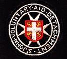 Harston's Voluntary Aid Detachment