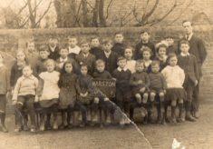 School photo 1917-8