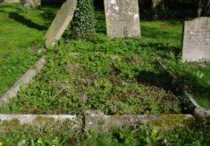 Percy G Ward vicar 26/09/1927 - 09/06/1945
