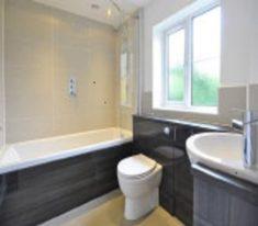 Nutcombe Bathrooms