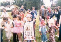 Village events
