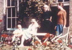 Donald Vully de Candole vicar ??/08/1960 - ??/08/1965