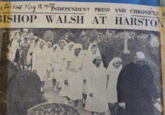 Robert Hugh Mansfield-Williams vicar ??/??/1954 -??/??/1960
