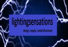 Lighting Sensations
