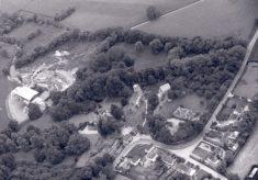 Haslingfield Road area, early 1960s