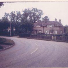 Nos 6 & 8 Haslingfield Rd 1965 | (Lindgren-Ayles)