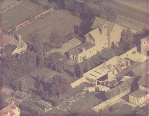 Rear view of 49 & 51 High Street | (Walton)