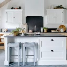 Cambridge store - kitchen | (Neptune)