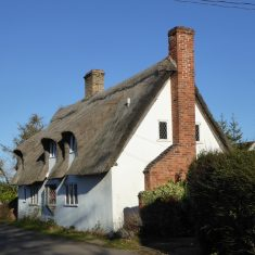 Hope Cottage 2017    (Roadley)