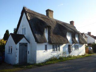 Hope Cottage Dec 2017  | (Roadley)