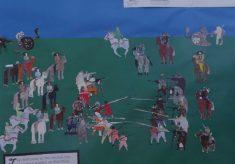 Harston & English Civil War