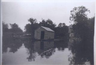 Harston Mill boat | (Deacon)