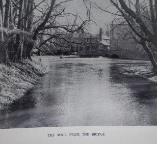 PZZH01.39 Photo in Harston Manor sale catalogue 1951 (CRO) | (Cambridge Records Office)