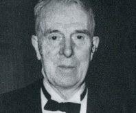 Frank Kendon letter to wife Celia Kendon describing VE Day 1945