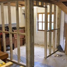Stephen Franks Carpentry & Building Projects