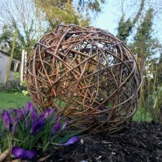 Willow ball woven 2019