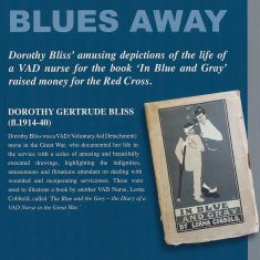 Blues Away | (Sim)