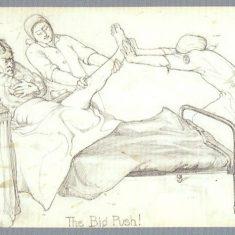 The Big Rush | (Sim)