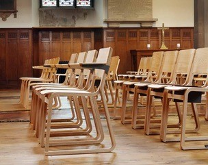 Proposed new church chairs Sep 2020 | (M Greeves)