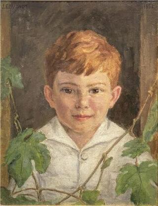 Master Edward Cooke    (Colin Lees)